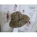 Amanda kapelusz z pilśni welurowej 54-57 cm